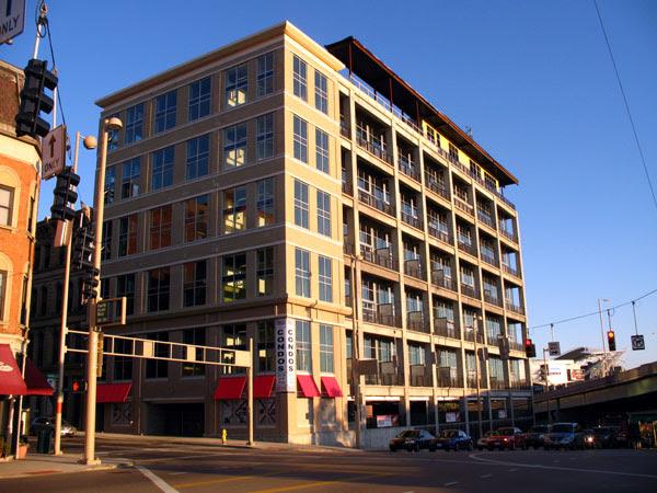 Parker Flats Oct 3 2008
