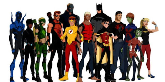 Young Justice Showrunner Reveals Exactly What You Can Do for A Season 3