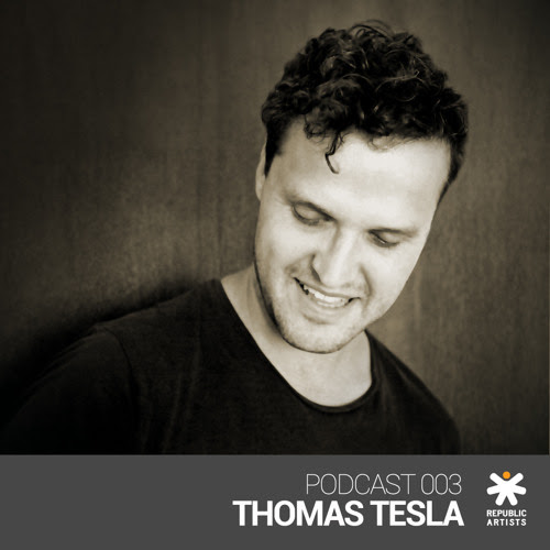 Thomas Tesla Mixes by Thomas Tesla