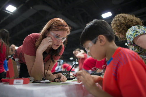 Thank You, Teachers! - News - SparkFun Electronics