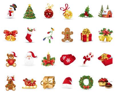 クリスマスオーナメントのイラストaieps ベクタークラブ