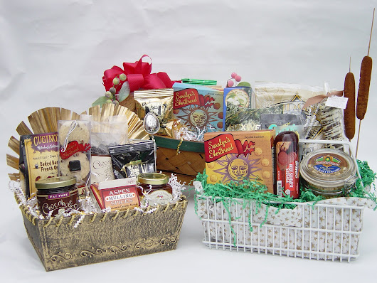 Five Reasons Why No One Buys Your Baskets - Gift Basket Business