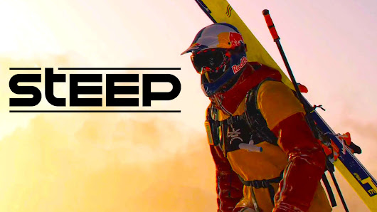 Steep - Recensione | Gamesoul.it