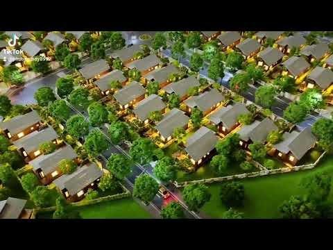 Bạn có biết Ngôi làng đẹp nhất tại Lâm Đồng?