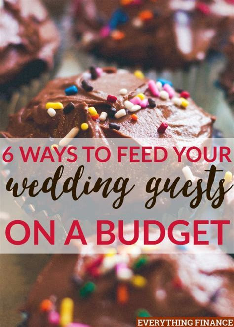 35 best Yummy Cheap Wedding Food Ideas images on Pinterest