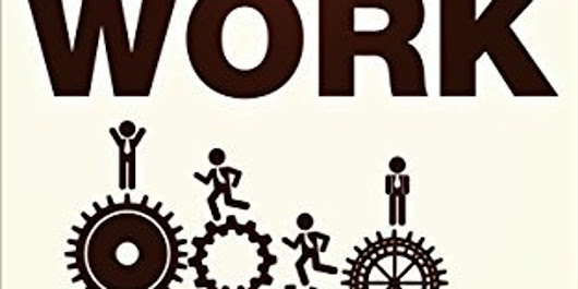 Book Review: The Race For Work by Bhoopathi Rapolu
