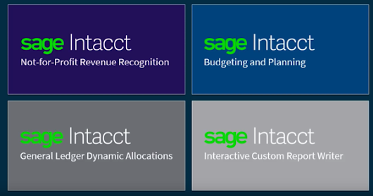 What's New in the Winter 2018 Release of Sage Intacct's SaaS Platform?