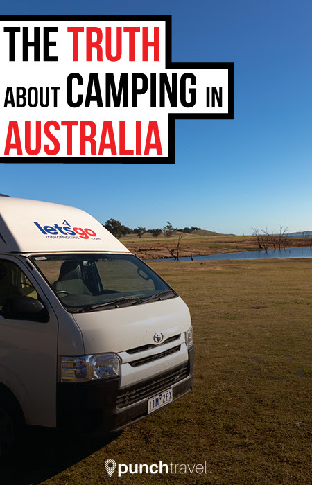 6 Things No One Tells You About Camping in Australia - Punch Travel