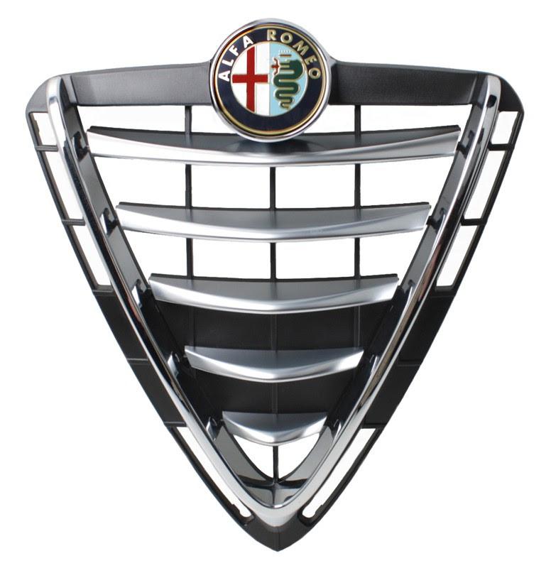 Scudetto  Alfa Romeo Shop  Tuning, Styling, Fanartikel und Modellautos