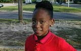 For You on Your Birthday: Grieving the Murder of 8-Year-Old Hiawayi D'iland Robinson