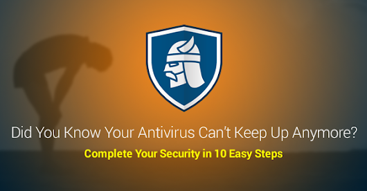 Is Antivirus Dead? Meet The NextGen Anti-Hacking Tools - Heimdal Security Blog