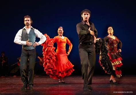 CU Artist Series brings flamenco music and dance to