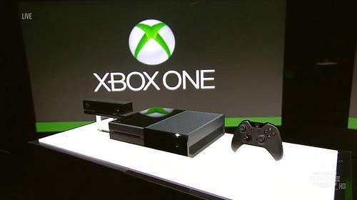 The Xbox One – more than just a games console? -