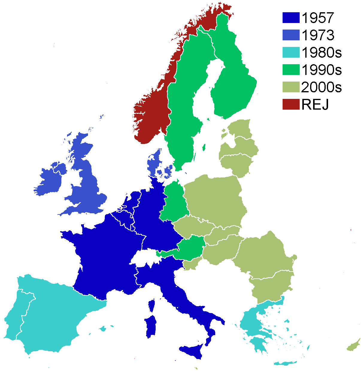 EU-Enlargement-groups