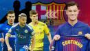 Indosport - Barcelona seharusnya bisa datangkan lima pemain dengan harga Philippe Coutinho.