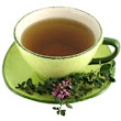 Thyme Tea Benefits for Blood Thinning and Heart Health