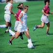 Girl Soccer Players Take More Chances After Concussions: MedlinePlus Health News