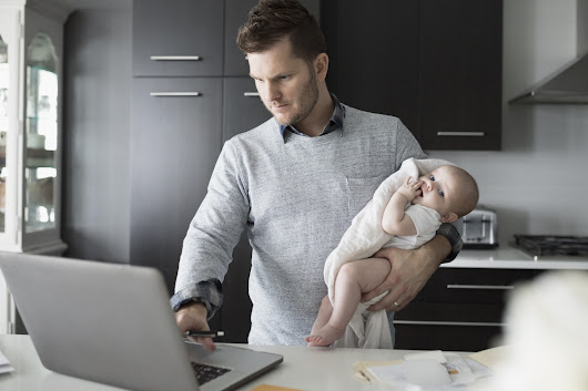 The Modern Guide to Parental Leave
