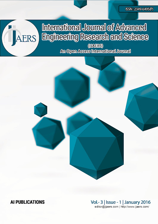 International Journal of Advanced Engineering Research and Science