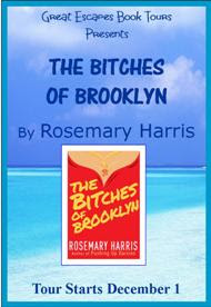 great escape tour banner small THE BITCHES OF BROOKLYN