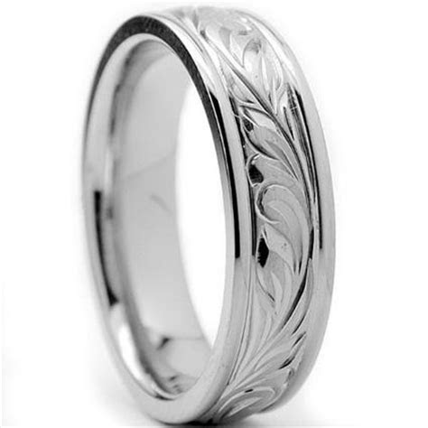 Where to Find Western Wedding Rings