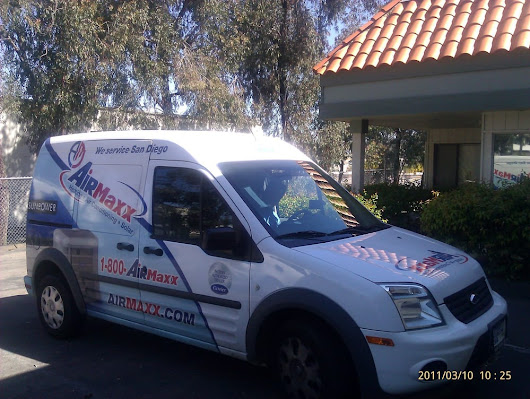 Airmaxx Heating and Air Conditioning -  - San Diego, CA