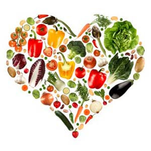 Healthy Foods For Healthy Heart | Health Doctrine