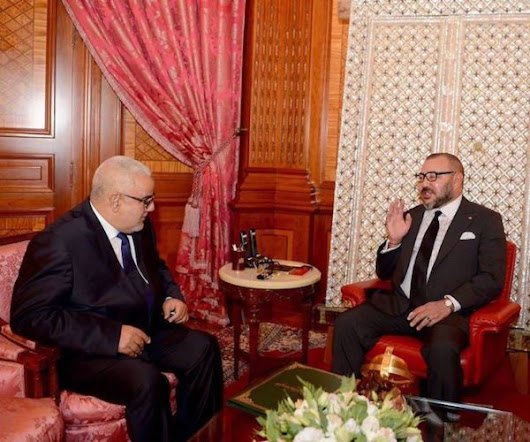 King Mohammed VI Dismisses Abdelilah Benkirane as Appointed Head of Government