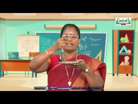 2nd Maths Bridge Course கழித்தல் (எண்கள் 20 வரை ),பணம் நாள் 3&4 Kalvi TV