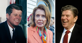 Nancy Pelosi Says Tax Cuts Never Create Jobs, Both JFK And Reagan Prove She Is Wrong