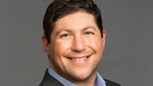 Salesforce cloud marketing veteran Brian Goldfarb is joining Splunk
