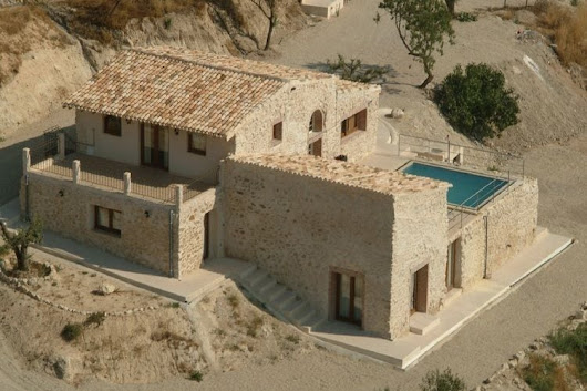 Finca Nicolau Spain 3 Beds Weekly Rates from 960.00 € Holiday Homes  Costa Blanca Rentals Vacations Holidays ES-03108-01