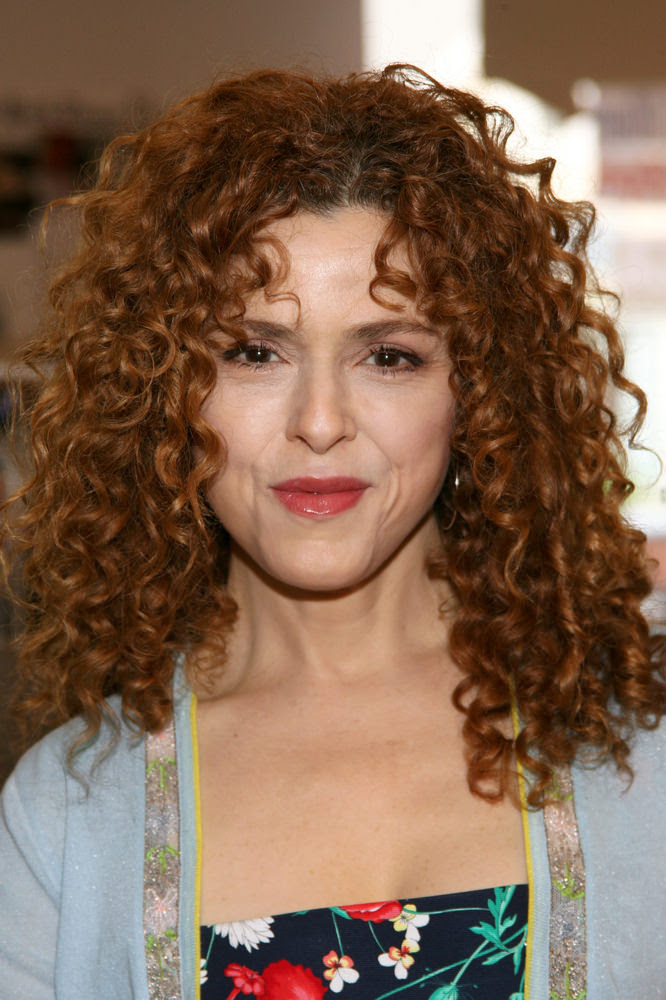 "Bernadette Peters ""Stella is a Star"" Book Signing at Bookends in Ridgewood on June 12, 2010"