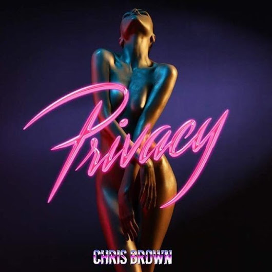 Chris Brown – Privacy | MPLSStreets