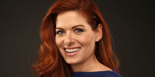 Debra Messing Has Gotten Fat Frozen Off and She's Not Ashamed to Admit It