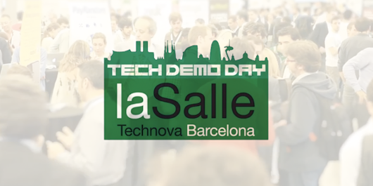 Tech Demo Day 2015 | Asistentes