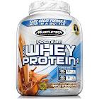 Muscletech Premium 100% Triple Chocolate Whey Protein 5 lbs