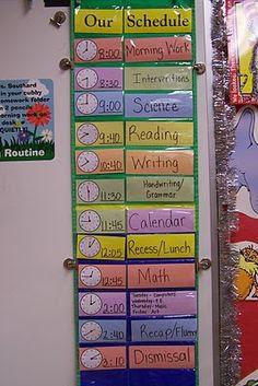 classroom organization ideas | When I am a teacher | Pinterest | A ...