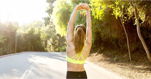 7 Tips to Help You Never Miss a Morning Workout Again