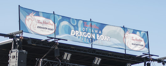 Friday at Ottawa Dragon Boat Festival – S11E32