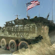 The 75th Ranger Regiment hits the ground in Syria for Raqqa offensive • r/army