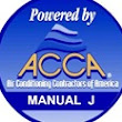 Nationwide ACCA Manual J, S & D Services - Call 801-949-5337
