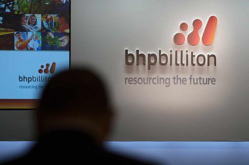 BHP Billiton Ltd. Board Members Attend Annual General Meeting