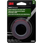 3M 03609 ATTACHMENT TAPE 1/2'x 60