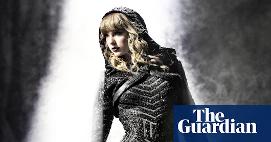 How Taylor Swift showed us the scary future of facial recognition | Technology | The Guardian