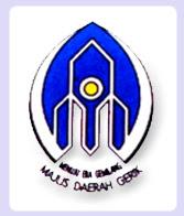 jawatan kosong 2012 Majlis Daerah Gerik
