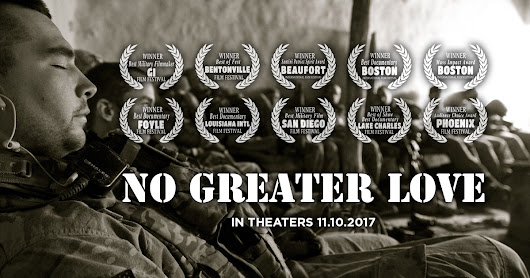 No Greater Love (Official Site)
