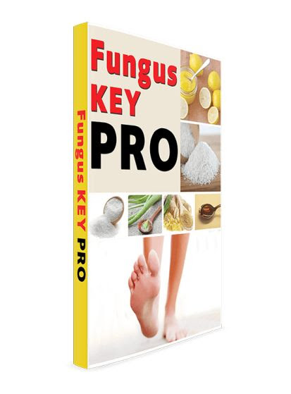 The Fungus Key Pro Book Dr. Wu Chang PDF Free Download