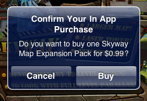 In App purchases and In App advertisements, the new nuisance