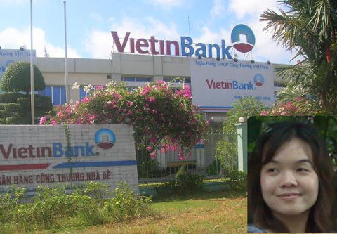Huỳnh Thị Huyền Như
